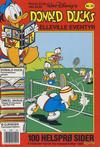 Cover for Donald Ducks Elleville Eventyr (Hjemmet / Egmont, 1986 series) #23