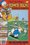 Cover for Donald Ducks Elleville Eventyr (Hjemmet / Egmont, 1986 series) #23 [Reutsendelse]