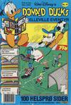Cover for Donald Ducks Elleville Eventyr (Hjemmet / Egmont, 1986 series) #24