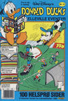 Cover for Donald Ducks Elleville Eventyr (Hjemmet / Egmont, 1986 series) #24 [Reutsendelse]