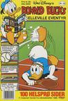 Cover for Donald Ducks Elleville Eventyr (Hjemmet / Egmont, 1986 series) #25