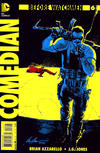 Cover Thumbnail for Before Watchmen: Comedian (2012 series) #6 [Rafael Albuquerque Variant]
