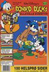 Cover for Donald Ducks Elleville Eventyr (Hjemmet / Egmont, 1986 series) #27