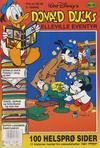 Cover for Donald Ducks Elleville Eventyr (Hjemmet / Egmont, 1986 series) #27 [Reutsendelse]