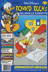 Cover for Donald Ducks Elleville Eventyr (Hjemmet / Egmont, 1986 series) #28