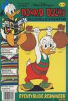 Cover for Donald Ducks Elleville Eventyr (Hjemmet / Egmont, 1986 series) #29