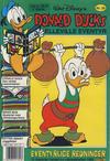 Cover for Donald Ducks Elleville Eventyr (Hjemmet / Egmont, 1986 series) #29 [Reutsendelse]