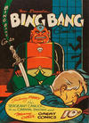 Cover for Bing Bang Comics (Maple Leaf Publishing, 1941 series) #v2#9