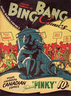 Cover for Bing Bang Comics (Maple Leaf Publishing, 1941 series) #v2#10