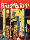 Cover for Bing Bang Comics (Maple Leaf Publishing, 1941 series) #v2#1