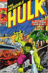 Cover Thumbnail for The Incredible Hulk (1968 series) #143 [British price variant.]