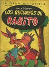Cover for La Gran Historieta (Editorial Abril, 1947 series) #170