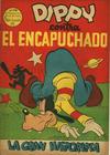 Cover for La Gran Historieta (Editorial Abril, 1947 series) #74