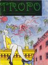 Cover for Tropo (Blackbird Comics, 1990 series) #1
