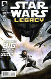 Cover for Star Wars: Legacy (Dark Horse, 2013 series) #14