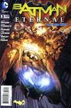 Cover for Batman Eternal (DC, 2014 series) #3