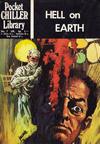 Cover for Pocket Chiller Library (Thorpe & Porter, 1971 series) #7