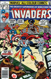 Cover Thumbnail for The Invaders (1975 series) #14 [British]