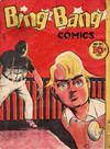Cover for Bing Bang Comics (Maple Leaf Publishing, 1941 series) #v2#3