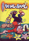 Cover for Bing Bang Comics (Maple Leaf Publishing, 1941 series) #v3#29