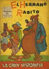 Cover for La Gran Historieta (Editorial Abril, 1947 series) #62