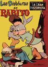 Cover for La Gran Historieta (Editorial Abril, 1947 series) #148