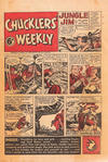 Cover for Chucklers' Weekly (Consolidated Press, 1954 series) #v1#42
