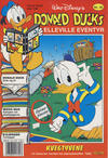 Cover for Donald Ducks Elleville Eventyr (Hjemmet / Egmont, 1986 series) #30