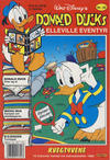 Cover for Donald Ducks Elleville Eventyr (Hjemmet / Egmont, 1986 series) #30 [Reutsendelse]