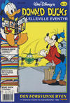 Cover for Donald Ducks Elleville Eventyr (Hjemmet / Egmont, 1986 series) #31
