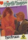Cover for Hjerterevyen (Serieforlaget / Se-Bladene / Stabenfeldt, 1960 series) #19/1989
