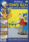 Cover for Donald Ducks Elleville Eventyr (Hjemmet / Egmont, 1986 series) #31 [Reutsendelse]