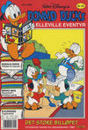 Cover for Donald Ducks Elleville Eventyr (Hjemmet / Egmont, 1986 series) #32