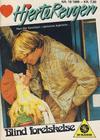 Cover for Hjerterevyen (Serieforlaget / Se-Bladene / Stabenfeldt, 1960 series) #18/1989