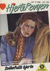Cover for Hjerterevyen (Serieforlaget / Se-Bladene / Stabenfeldt, 1960 series) #17/1989