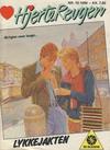 Cover for Hjerterevyen (Serieforlaget / Se-Bladene / Stabenfeldt, 1960 series) #15/1989