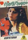 Cover for Hjerterevyen (Serieforlaget / Se-Bladene / Stabenfeldt, 1960 series) #12/1989