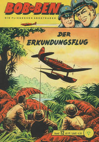 Cover Thumbnail for Bob und Ben (Lehning, 1963 series) #12