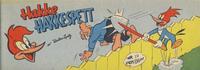 Cover Thumbnail for Hakke Hakkespett (Serieforlaget / Se-Bladene / Stabenfeldt, 1957 series) #10 [1958]