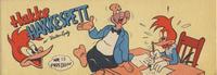 Cover Thumbnail for Hakke Hakkespett (Serieforlaget / Se-Bladene / Stabenfeldt, 1957 series) #13 [1958]