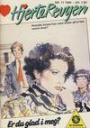 Cover for Hjerterevyen (Serieforlaget / Se-Bladene / Stabenfeldt, 1960 series) #11/1989