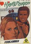 Cover for Hjerterevyen (Serieforlaget / Se-Bladene / Stabenfeldt, 1960 series) #10/1989