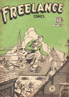 Cover for Freelance Comics (Anglo-American Publishing Company Limited, 1941 series) #v2#12