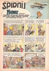 Cover for Spirou (Dupuis, 1947 series) #876