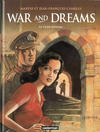 Cover for War And Dreams (Casterman, 2007 series) #2 - Le code Enigma