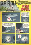 Cover for Spirou (Dupuis, 1947 series) #895