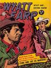 Cover for Wyatt Earp (Horwitz, 1957 ? series) #8