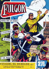 Cover for Fulgor (Ediciones Toray, 1961 series) #1