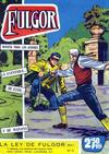 Cover for Fulgor (Ediciones Toray, 1961 series) #3