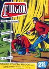 Cover for Fulgor (Ediciones Toray, 1961 series) #8